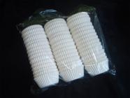 Тарталетки для капкейков, 50x30мм
