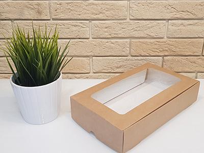 """Упаковка """"Zefir"""""""