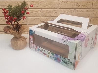 """Упаковка """"Наполеон 220"""""""