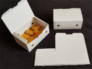 Коробка для наггетсов