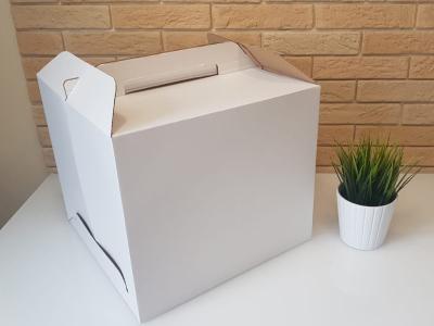 Упаковка 350*350*310 мм БЕЗ ОКНА