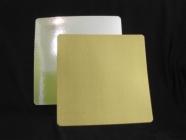 Подложка ламинированная 340x340мм толщина 0,8 мм